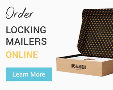 Buy Locking Mailers