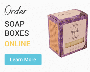 Buy Soap Boxes