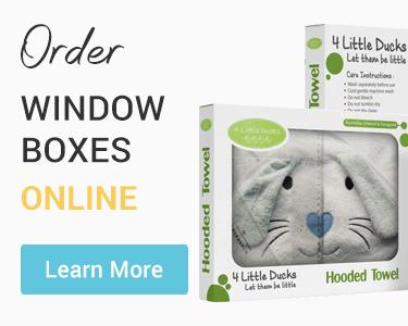 Buy Windowed Boxes