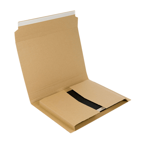 Custom Printed Book Mailers