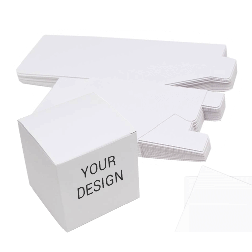 Cardboard Boxes With Your Logo