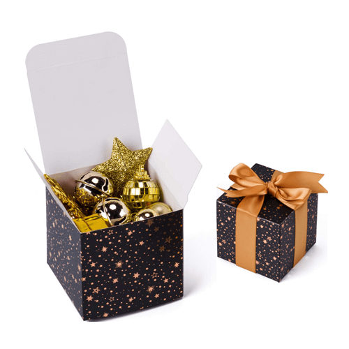 Custom Gift Packaging Boxes