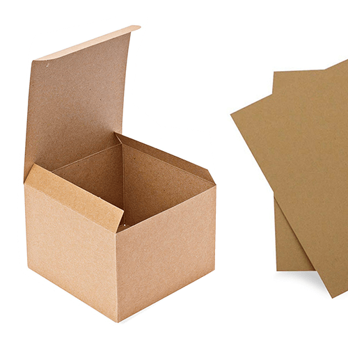 Custom Kraft Boxes With Your Logo